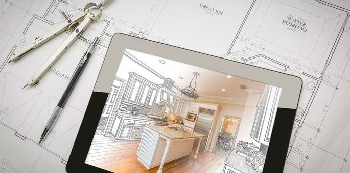 Remont nieruchomości mieszkania a pozwolenie na budowę